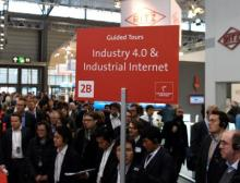 Hannover Messe goes USA
