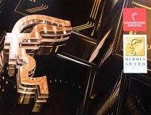 Hermes Award 2019