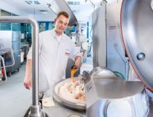 Fleischlose Alternativen für den Massenmarkt