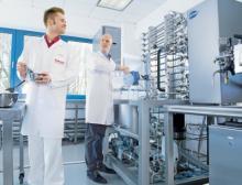 Hydrosol entwickelt und produziert maßgeschneiderte Stabilisierungs-Systeme
