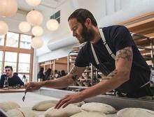 Tartine Bakery, San Francsico