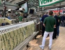 Iffa 2019 Vemag Stand