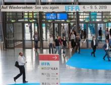 Der Iffa Produktbereich Gewürze, Ingredienzien und Därme ist 2019 in der neuen Halle 12.1