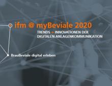 ifm Brau Beviale 2020