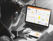 Condition Monitoring in der Praxis – ifm moneo zur Überwachung von Anlagen und Prozessen