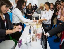 Expo Foodtec Pavillon als Anlaufstelle rund um maßgeschneiderte Prozess- und Verpackungslösungen