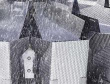 Mehrkopfwaagen arbeiten in nassen Produktionsumgebungen. Falls Wasser eindringt, warnt das neue Feuchtigkeitssensorsystem.