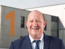 Oliver Blaha ist als neuer Geschäftsführer der Ishida GmbH verantwortlich für Deutschland und Österreich