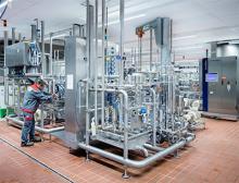 Die ISW-Technik unterstützt Industrieunternehmen beim Asset-Management und der Prüfung von Arbeitsmitteln und Produktionsanlagen