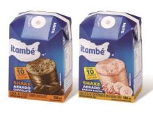 Mit dem nunmehr vierten SIG-Füller wird Itambé innovative Milchshakes aseptisch verpacken