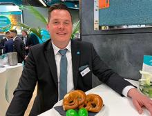 Dr.-Ing. Johannes Lottermann, Director Explosion Safety bei Rembe
