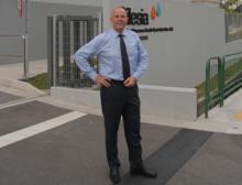 Jorgen Hejl, Managing Director der Silesia Flavours South East Asia