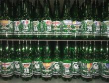 Direct Print Powered by KHS bietet Getränkeproduzenten große Flexibilität