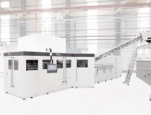 Die Innopet Blomax zählt zu den zuverlässigsten und effizientesten Maschinen ihrer Art