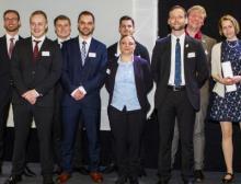 Gewinner: Abschlussarbeiten wurden vom KIN-Lebensmittelinstitut ausgezeichnet