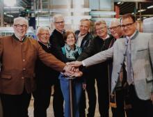 Bischofshof und Krones revolutionieren die Bierabfüllung