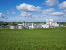 GEA installierte eine der leistungsstärksten Milchpulveranlagen der Welt in Lichfield, Neuseeland