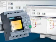 Siemens hat die Anwendungsmöglichkeiten seiner aktuellen Logikmodul-Reihe Logo! 8 deutlich ausgeweitet. Mit dem auf bis zu minus 20 Grad Celsius vergrößerten Temperaturbereich lassen sich die Logikmodule nun erstmals bei Minusgraden einsetzen