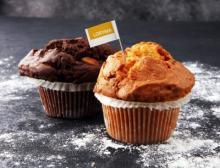 Loryma konzipiert mit Lory Bake High Protein eine funktionelle Mischung für proteinreiche Low-Carb-Muffins