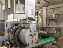 Kräuterbonbon-Hersteller Ricola setzt auf Linienkompetenz von Bosch Packaging Technology