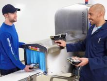 Kunden und Interessenten stellen ihre Produktmuster zur Verfügung und spezifizieren gemeinsam mit den Mettler-Toledo Experten das Anforderungsprofil ihrer Anwendung