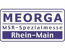 Logo der MSR-Spezialmesse 2020 in Frankfurt am Main