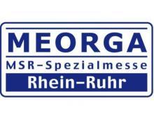 Logo der MSR-Spezialmesse 2020 in Bochum