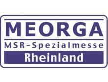 Logo der MSR-Spezialmesse 2020 in Leverkusen
