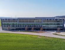 Insgesamt umfasst der Allgäuer Produktionsstandort aktuell eine Nutzfläche von 89.000 Quadratmetern