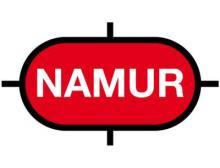 Logo der Namur