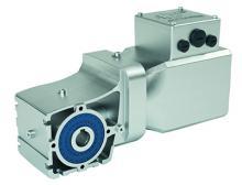 IE5+ Motor als Glattmotor mit Oberflächenveredelung für Einsatz in der Getränkeindustrie