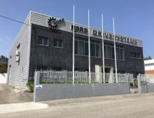 In Oiã Aveiro im Nordwesten Portugals feiert Nord Drivesystems PTP 2017 sein zehnjähriges Jubiläum