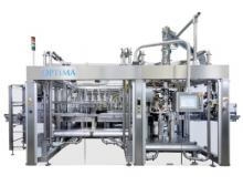 Das Maschinenkonzept Optima EGS von Optima Consumer wurde mit dem International Foodtec Award in Silber ausgezeichnet