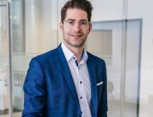 Philipp Losinger ist neuer Vice President Subsidiary Operations bei Multivac