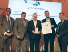 Preis für gesiegelte Papierverpackung für Bosch Packaging Technology