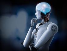 Künstliche Intelligenz birgt mehr Chancen als Risiken