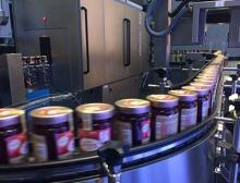 Qualitätskontrolle Marmelade