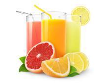 Fruchtsafthersteller zufrieden mit dem Jahr 2016