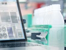 Software unterstützt Lebensmittel- und Getränkehersteller künftig bei der Digitalisierung ihrer Wertschöpfungskette
