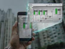 Schneider Electric treibt digitale Transformation in der Lebensmittelindustrie mit neuen Branchenlösungen voran