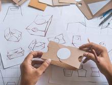Alternative Verpackungsmaterialien Schubert-Consulting