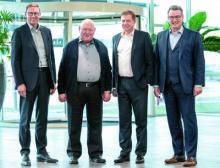 Die Unternehmensführung von Schubert