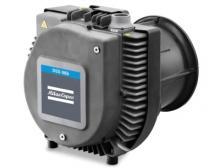 Mit der neuen ölfreien DSS Scroll-Vakuumpumpe erweitert Atlas Copco die Palette seiner trockenen Industriepumpen