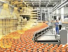 Auf der FachPack 2018 zeigt Siemens ganzheitliche Lösungen für die Nahrungsmittel- und Getränkeindustrie