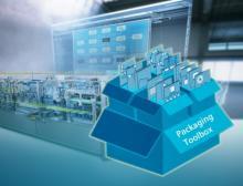 Die Siemens Packaging Toolbox ist nun vollständig für die Steuerung Simatic S7-1500 verfügbar