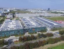 SIG hat in der Nähe des Produktionswerkes im chinesischen Suzhou ein neues Technologiezentrum eröffnet.