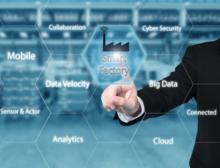 Produktivitätsgewinn durch die Umstellung auf digitale Technologien