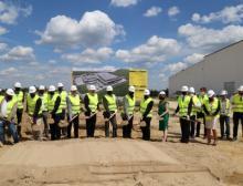 Südpack baut Produktionskapazitäten am polnischen Standort Klobuck aus