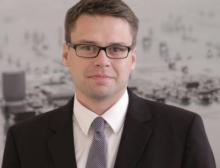 Sven Schreiber ist neuer Geschäftsführer der Alfa Laval Mid Europe GmbH