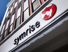 Symrise erhöhte den Umsatz im ersten Quartal um 4,6 Prozent auf 765,2 Millionen Euro